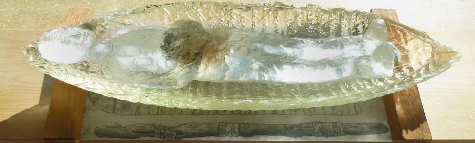 P.T. Artist Sandra Stowell